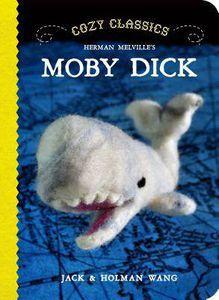 Cozy Classics Moby Dick