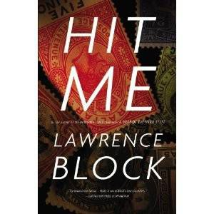 Hit Me, Lawrence Block cover