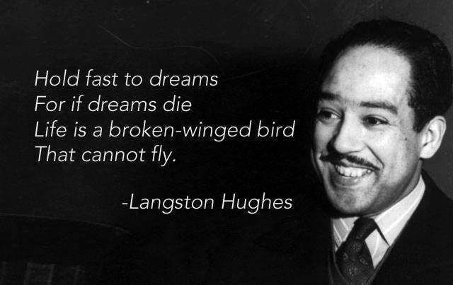 Langston-hughes-bday