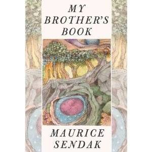 My Brother's Book, Maurice Sendak
