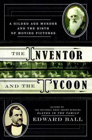 Tycoon Inventor Edward Ball Cover