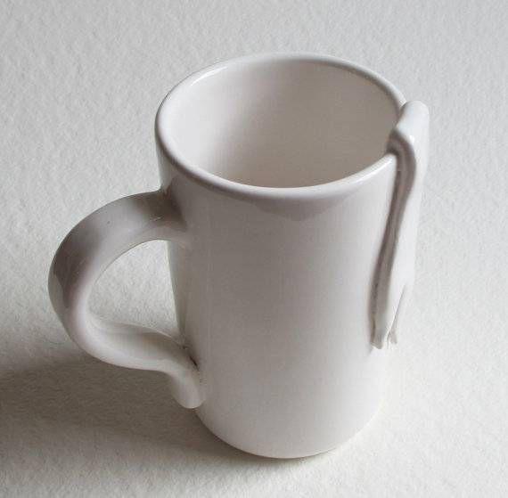 bookmark mug