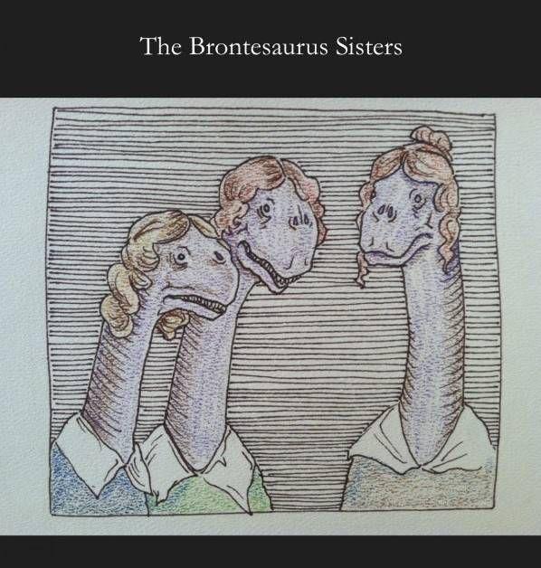 brontesaurus sisters