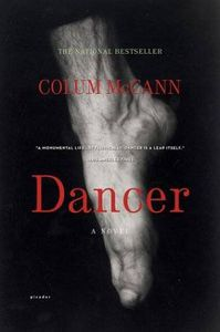 dancer colum mccann