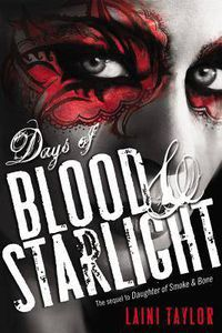 days of bloos and starlight