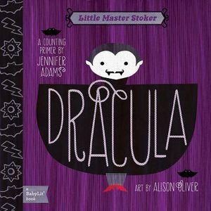 dracula little master stoker