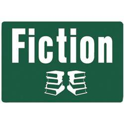 how to tell if a book is fiction or nonfiction
