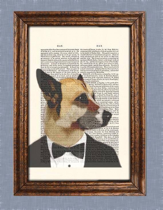 bond dog