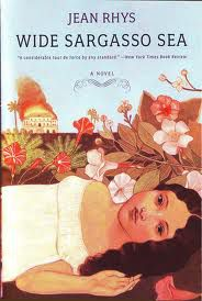 wide sargasso sea jean rhys cover