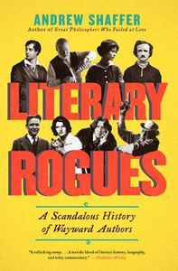 literary rogues andrew shaffer