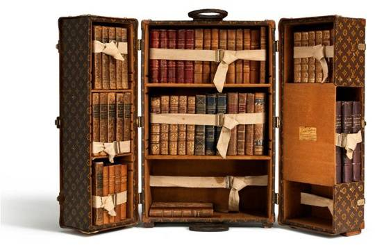 how to pack a suitcase full of books. Black Bedroom Furniture Sets. Home Design Ideas