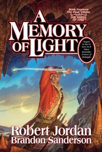 memory of light wheel of time series