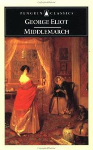 middlemarch george eliot cover