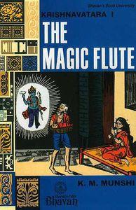 the magic flute krishnavatara