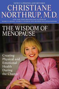 wisdom of menopause cover