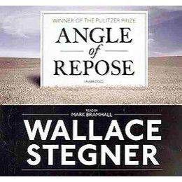 Wallace Stegner Angle of Repose Cover