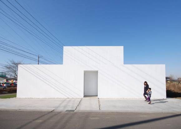 Library-House-by-Shinichi-Ogawa-and-Associates1-580x414