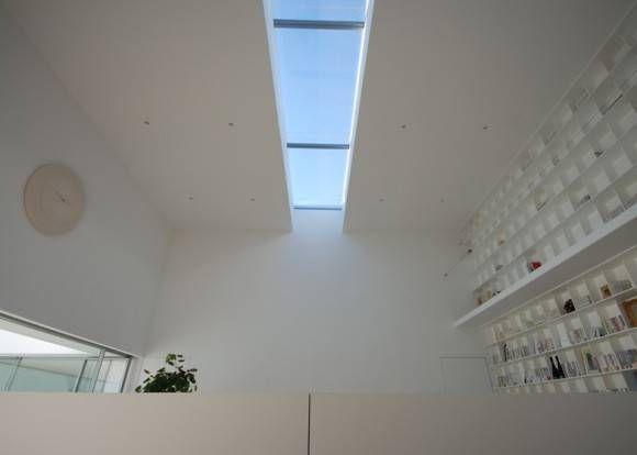 Library-House-by-Shinichi-Ogawa-and-Associates8-580x414