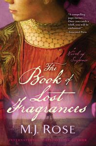 The Book of Lost Fragrance