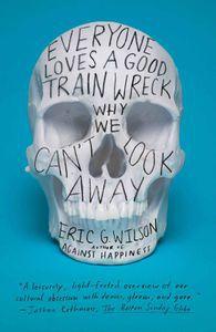 Train Wreck Eric Wilson Cover