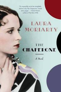 chaperone laura moriarty