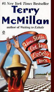 how stella got her groove back by terry mcmillan book cover