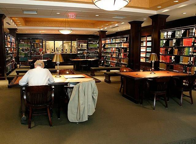 missouri valley reading room