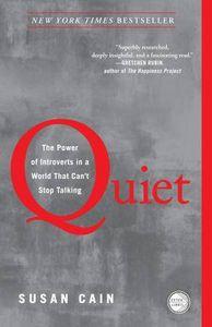 quiet susan cain paperback cover