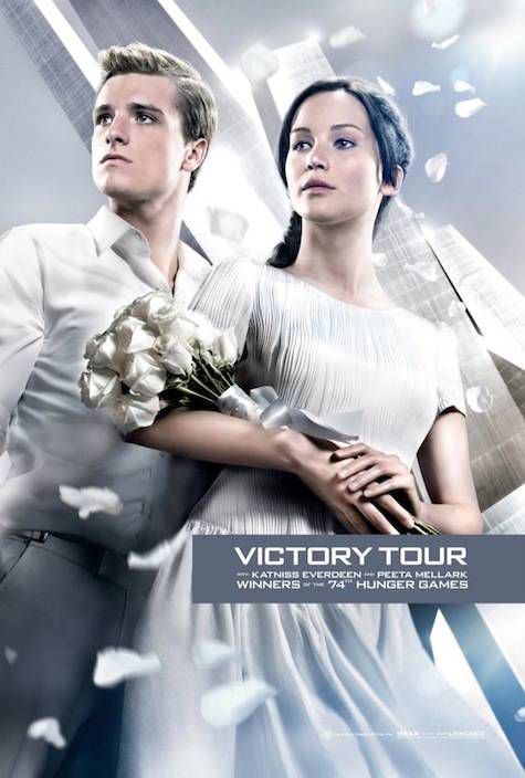victory tour 1