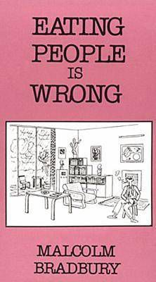 eating people is wrong book