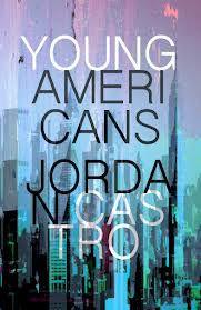 Jordan Castro Young Americans