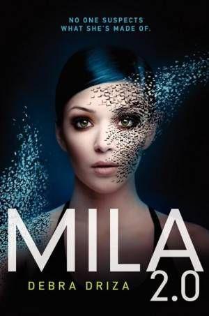 Mila 2.0 Debra Driza Cover