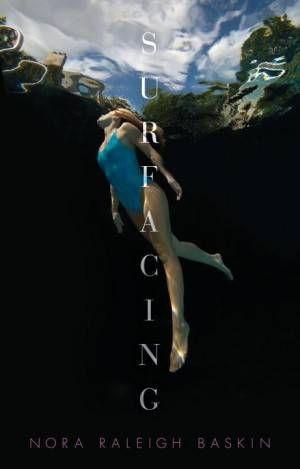 Surfacing Nora Raleigh Baskin Cover