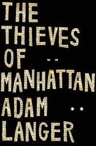 thieves of manhattan