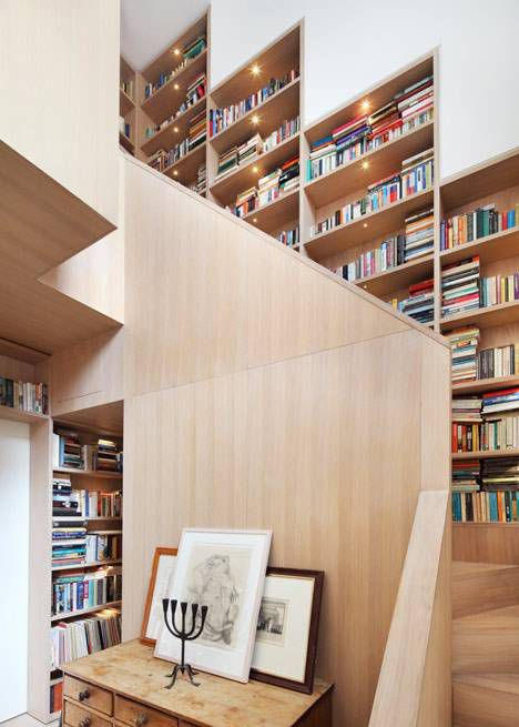 book tower 2