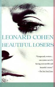 beautiful losers leonard cohen