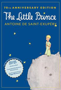 little prince 70th anniversary edition