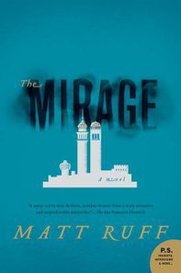 mirage matt ruff