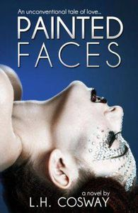 painted faces l.h. cosway