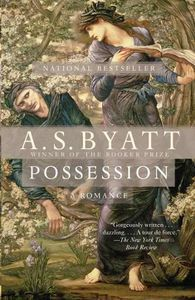 possession a.s. byatt