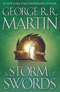 storm of swords george r.r. martin
