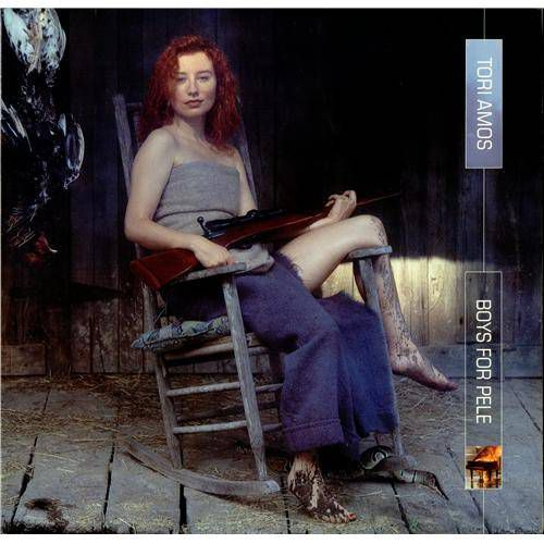 tori amos boys for pele