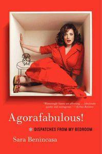 Agorafabulous Sara Benincasa Cover