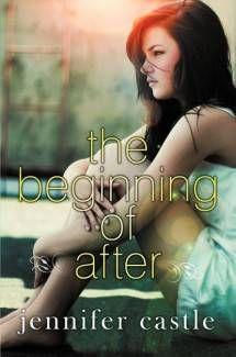 Beginning of After Jennifer Castle Cover
