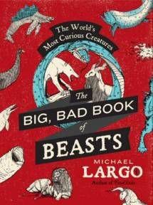 Big Bad Beasts Michael Largo Cover