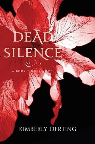 Dead Silence Kimberly Derting Cover