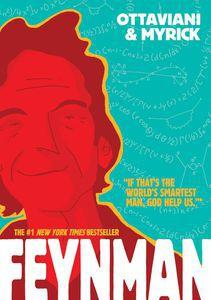 Feynman Ottaviani Myrick Cover