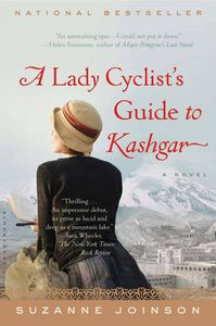 Lady Cyclist's Guide Suzanne Joinson Cover
