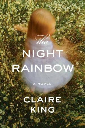 Night Rainbow Claire King Cover