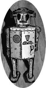 Part 1 The Robot